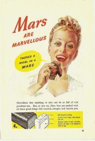 Mars 1950
