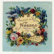 Poudre de Riz by Nogara