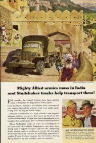 Studebaker 1944