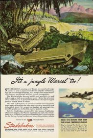 Studebaker 1945