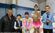 Inverness Skating Club Trophy