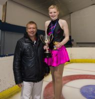Inverness Ice Centre Trophy