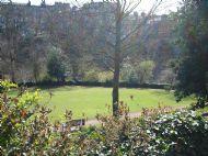 Main Lawn View
