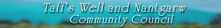 Taff's Well and Nantgarw Community Council