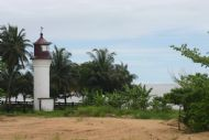 TJ lighthouse built 1906