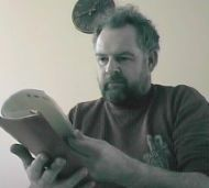 Ian Brothwell G4EAN (this is old photo)