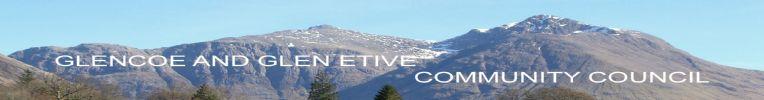 Glencoe and Glen Etive Community Council