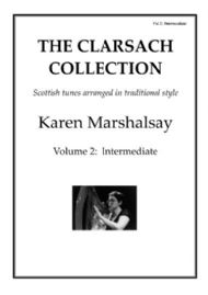 The Clarsach Collection Vol 2 Intermediate  £12 +PP