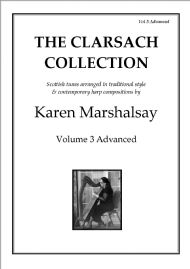 The Clarsach Collection Vol 3 Advanced