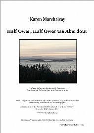 Half Ower, Half Ower tae Aberdour  £10