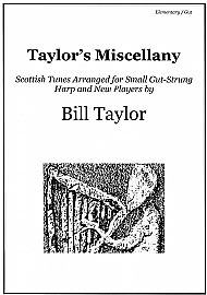 Taylor's Miscellany  £12 +PP