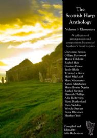 Scottish Harp Anthology Vol 1