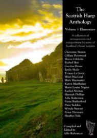 Scottish Harp Anthology Vol 1
