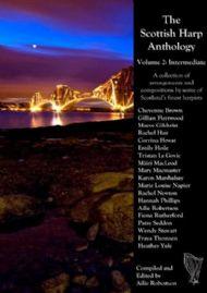 Scottish Harp Anthology Vol 2