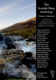 Scottish Harp Anthology Vol 3