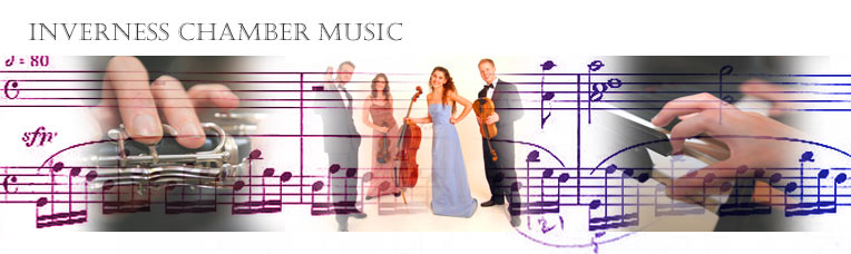 Inverness Chamber Music