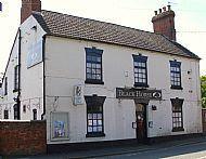 Cold Ashby's Pub