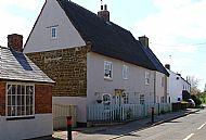 Main Street, Cold Ashby