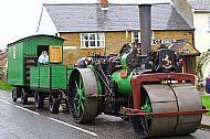 Steam Power in Main Street