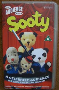 An Audience with Sooty