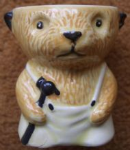 Sooty with Hammer