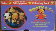 Sooty & Co Bun Fight