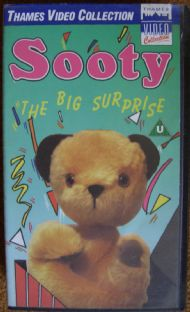 Sooty the Big Surprise