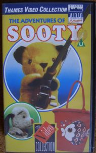 The Adventures of Sooty