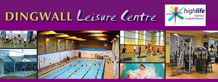 Dingwall Leisure Centre