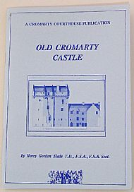 Old Cromarty Castle
