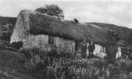 Craigton former Crofting Village