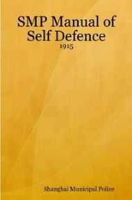 SMP Self Defence Manual