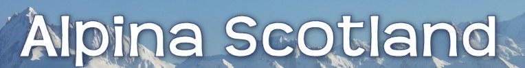 Alpina Scotland