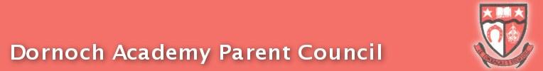 Dornoch Academy Parent Council