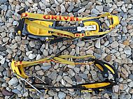 Grivel Air Tech Crampons (New-Matic)