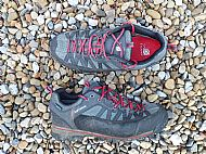 Karrimor Spike Low Walking Shoe