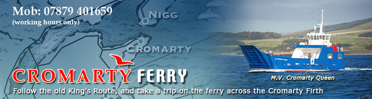 Cromarty Ferry
