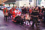 Christmas 2006, Castle Street, Invergordon