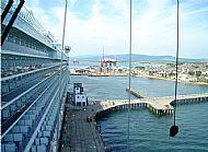 Admirality Pier 1