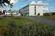 hotel sjusjoen norwegen