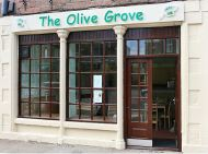 The Olive Grove - Outside