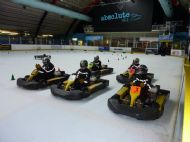 Ice Karting - Slough