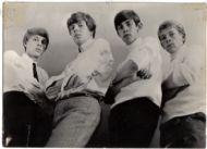 Glamourfoto's 1966