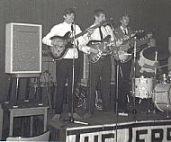 Café-zaal Mi-Jo 8 maart 1967