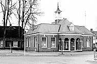 Het Oude Raadhuis van Tongelre