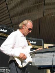 Peter de Graaf, multi-instrumentalist