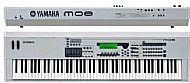 Peter's Yamaha MO8