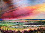 Salt-marshes