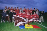League Winners