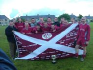 ABC Cup Winners 2007